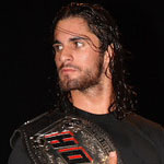 Wrestling School: The First Shocking Debut of Seth Rollins