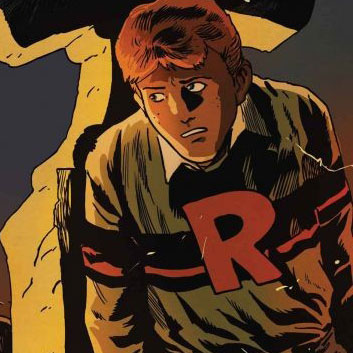 Review – Afterlife with Archie vol. 1: Escape from Riverdale
