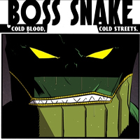 Review: 'Boss Snake: Cold Blood, Cold Streets'