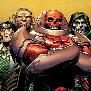 "6 Reasons Marvel's ""AXIS"" Could Turn Out Great"