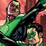 Rereading Geoff Johns' 'Green Lantern' Part 12: The New 52
