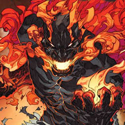 Inhumans as the New Mutants Might be a Tough Sell