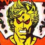 Adam Warlock is the Glam Rock Christ of Comics