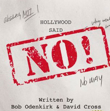 "Outside the Longbox - ""Hollywood Said NO!"""