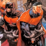 Hidden Gems: Justice League 3000
