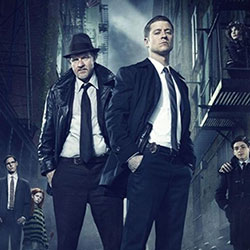 "In Defense of ""GOTHAM"""
