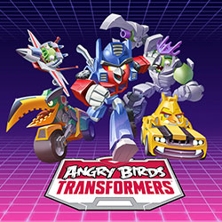 """Angry Birds Transformers"" Will Ruin Your Life"