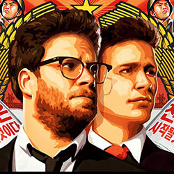 "Could ""The Interview"" Be a Game Changer?"