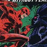The Daredevil Deliberation: Ann Nocenti and John Romita Jr.