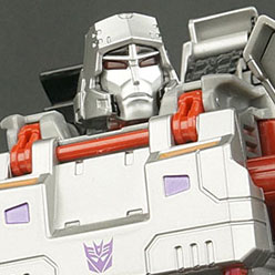 Combiner Wars Megatron is the Best Megatron