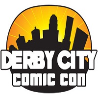 Derby City Comic Con Recap