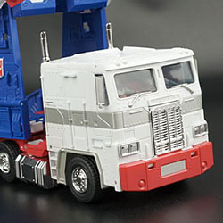 Year of the Magnus Part 1: Masterpiece Ultra Magnus