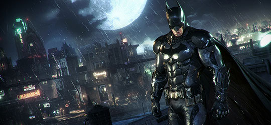 """Batman: Arkham Knight"" is the Best and Worst of the Series"