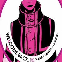 Review: 'Welcome Back #1'