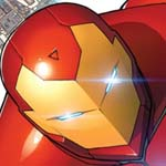 Review: INVINCIBLE IRON MAN #1 is a Great Start for a New Marvel