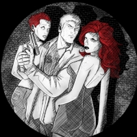 Review: 'Two Redheads & A Dead Blonde'