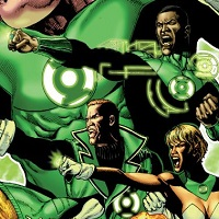 Review: 'Green Lantern Corps: Edge of Oblivion' #1