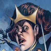 Review: 'King's Road' #1