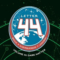 Review: 'Letter 44' Volume 3