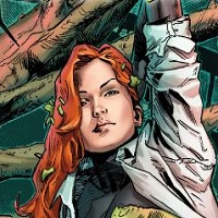 Review: 'Poison Ivy: Cycle of Life and Death' #1
