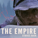 Video: 'The Empire Strikes Back' - 'The Revenant'-Style Trailer!
