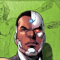 Review: 'Cyborg Vol. 1: Unplugged'