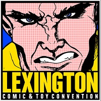 Lexington Comic and Toy Convention Recap