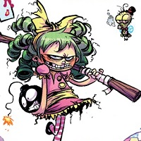 Review: 'I Hate Fairyland Vol. 1'