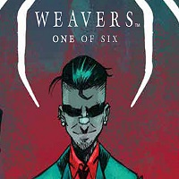 "Review: ""Weavers"" #1"