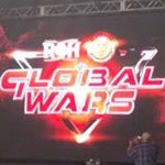 Ring of Honor's Global Wars Live Show Report
