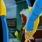 "It's New To Me - X-MEN: THE ANIMATED SERIES (""The Cure"" / ""Come The Apocalypse"")"